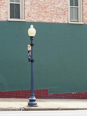 Tyler - Street Lantern