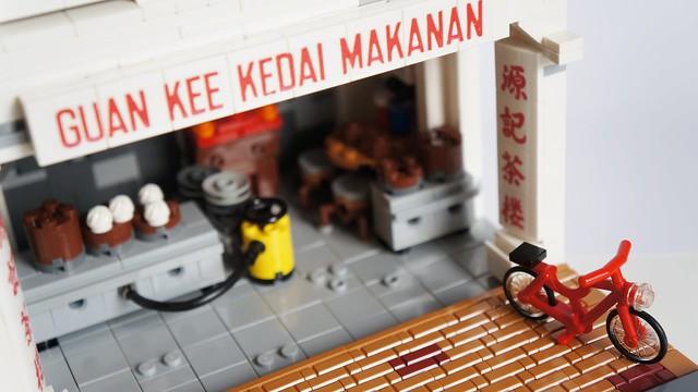 Guan Kee Kopitiam (Color)