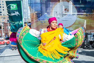 PAFMF 2018 - Day 2 | by Panamerican Food & Music Festival