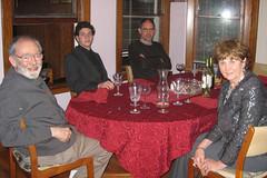 2010 Thanksgiving (Lo Mi Sa Vi)