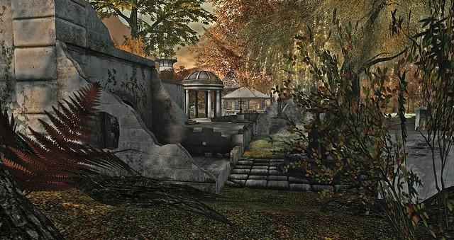 Ember - Fall Ruins
