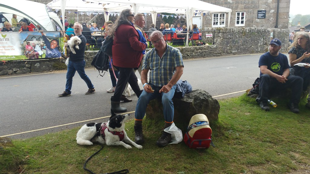 Widecombe Fair Horse :: the places I have been