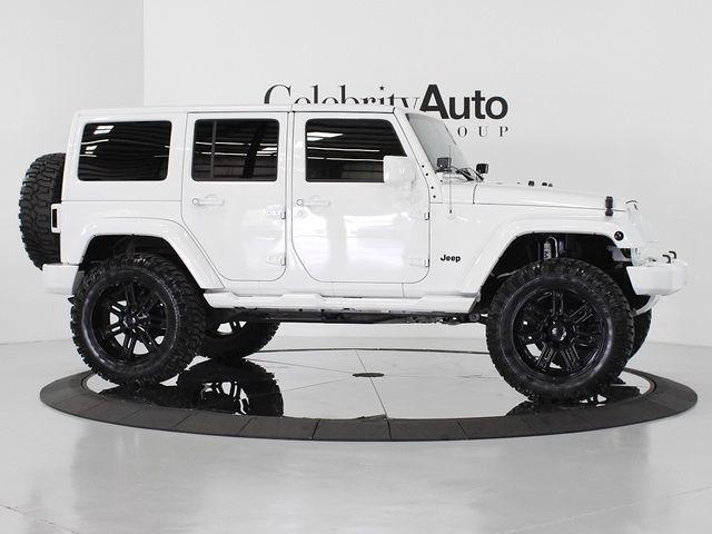Celebrity Auto Group >> Best Sports Cars Celebrity Auto Group 2013 Jeep Wrangl