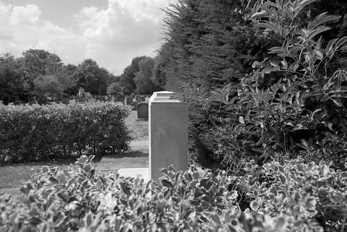 Fading Inscription on the Civilian War Memorial