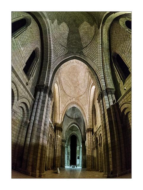 Notre-Dame de Fontevraud