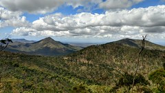 Mount Archer lookout Rockhampton