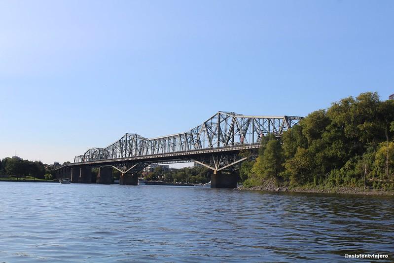 Ottawa Alexandra Bridge 1