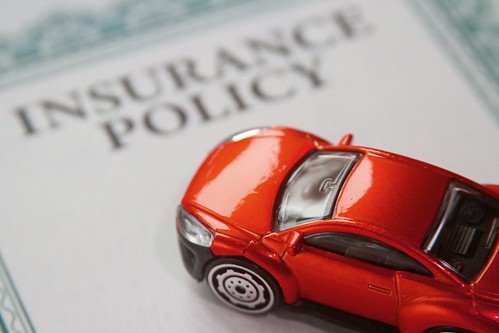 Car insurance policy | by QuoteInspector.com