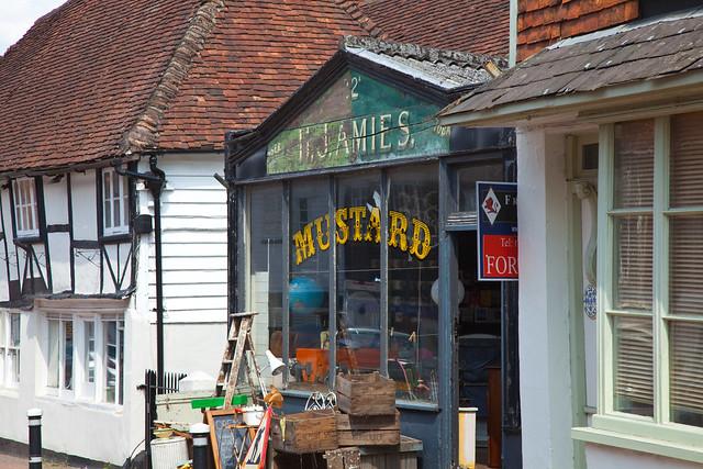 Village Store @ Robertsbridge