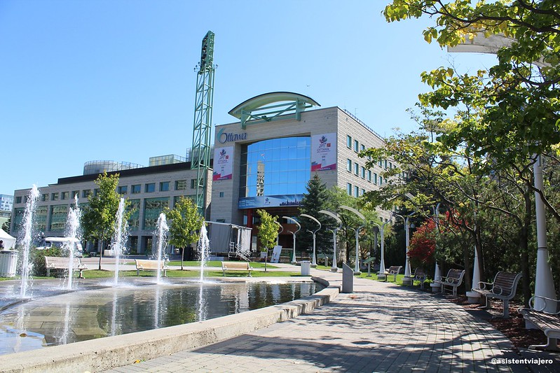 Ottawa City Hall 2