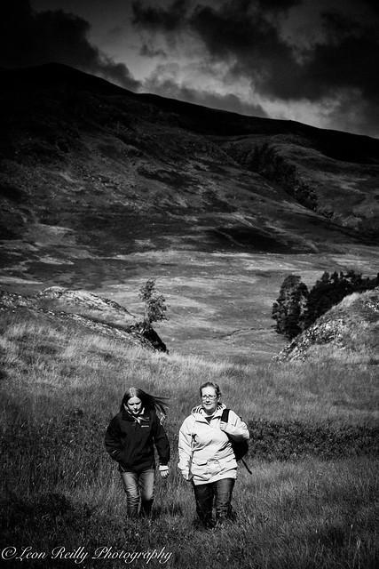 Laggan, Highlands