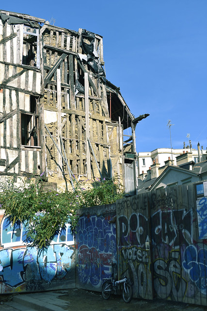 Demolition - atana studio