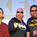 Batman Day Panel: Keystone Comic Con 2018