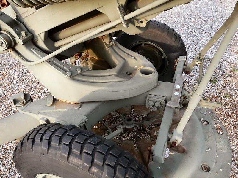 M119 105mm Howitzer 8