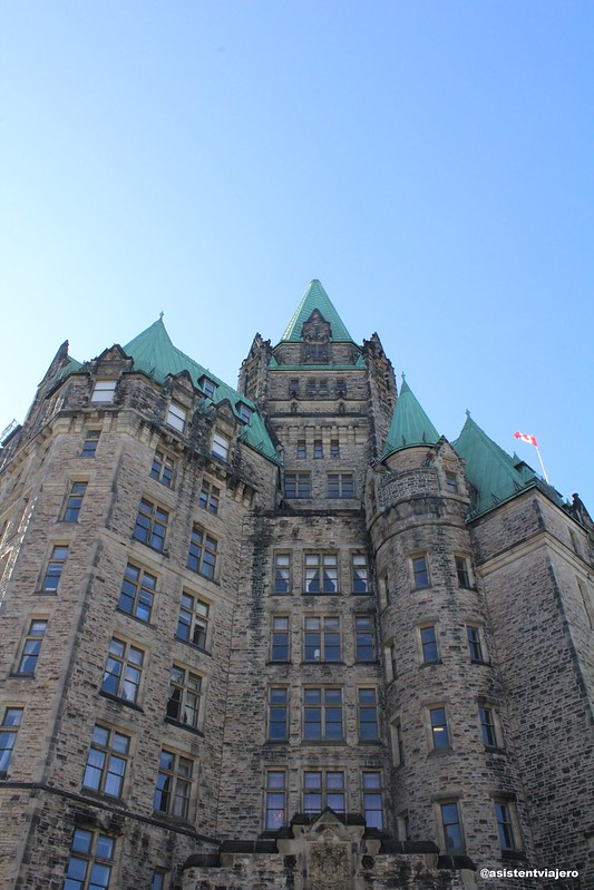 Ottawa Confederation Building