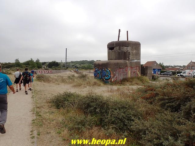 2018-08-21    Oostduinkerke    34 Km (92)