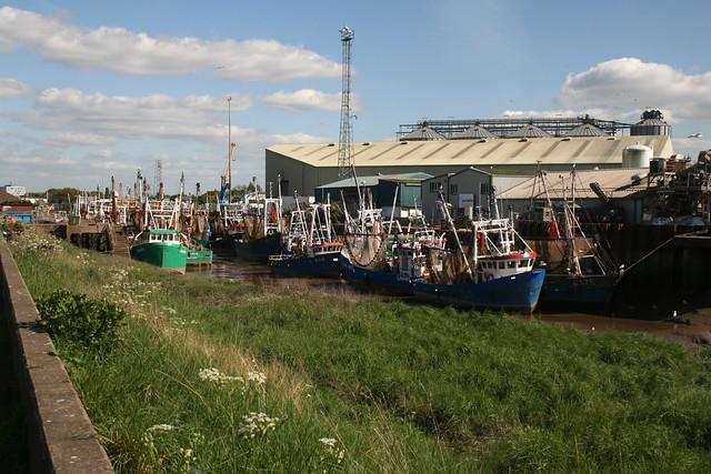 Fisher Fleet, Kings Lynn