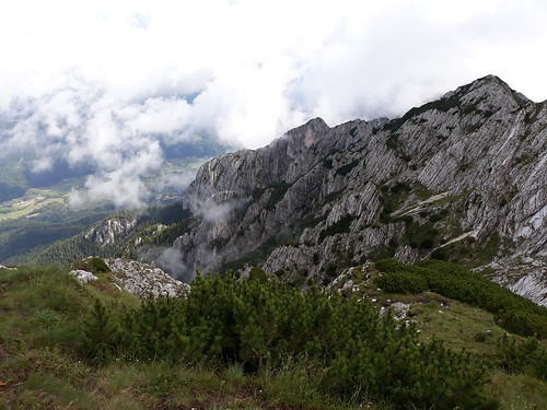 Drumetie in Piatra Craiului - Zarnesti-Creasta Nordica (30) | by mergpemunte.ro