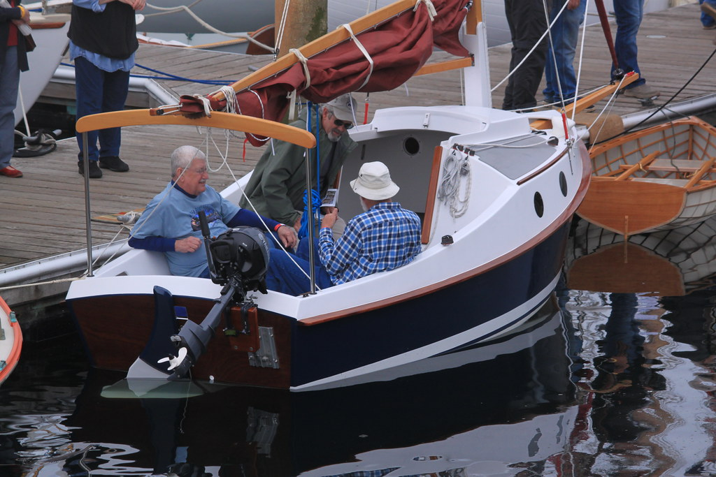 Img5323 Port Townsend Wa 2018 Wooden Boat Festival Flickr