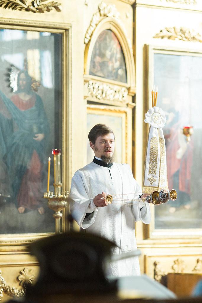 19 августа 2018, Преображение Господне/ 19 August 2018, Transfiguration of the Lord
