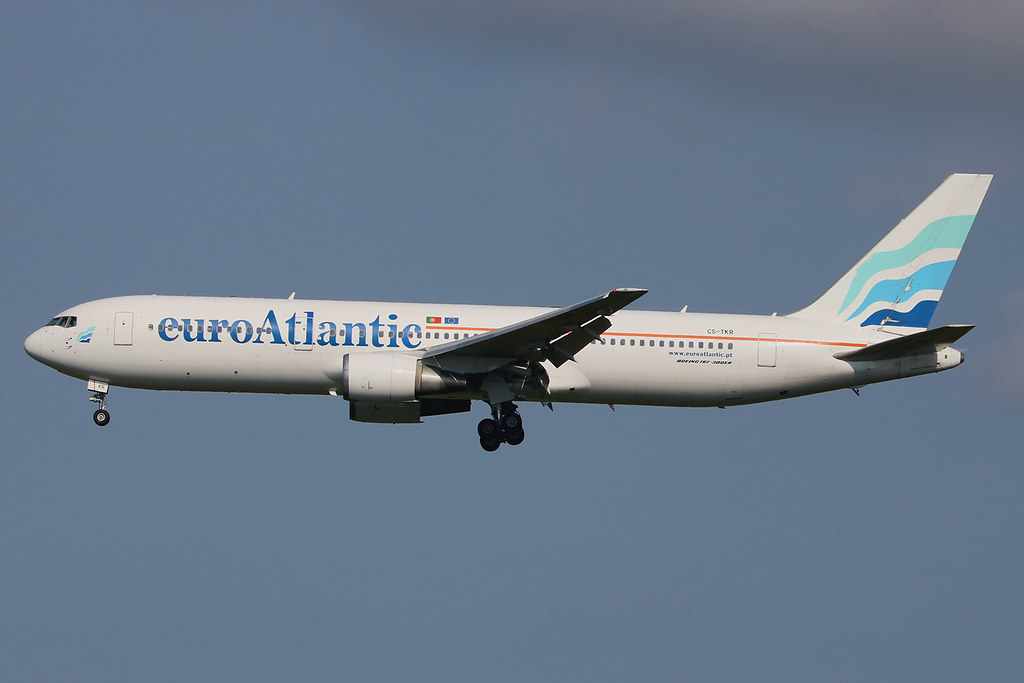 euroatlantic airways