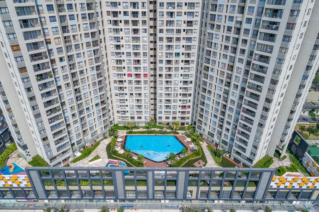Masteri Thảo Điền - Khu căn hộ tiện nghi và sang trọng quận 2 6
