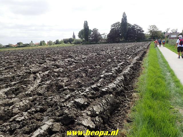 2018-08-22                Diksmuide       32  Km  (152)