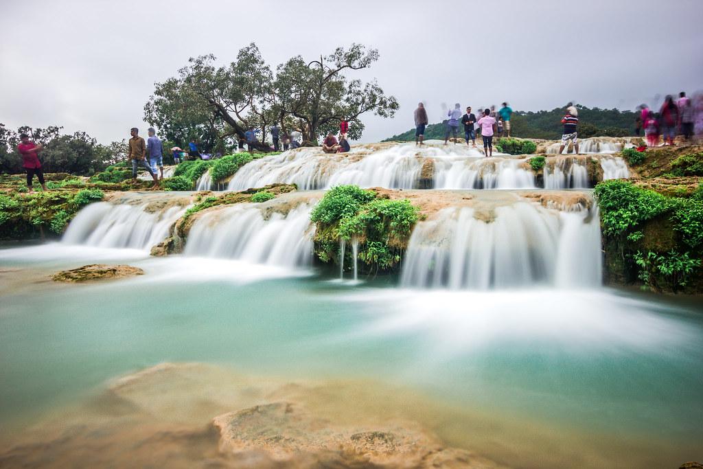 Wadi Darbat Waterfalls Salalah | Sheikh Muhammad Haris . | Flickr