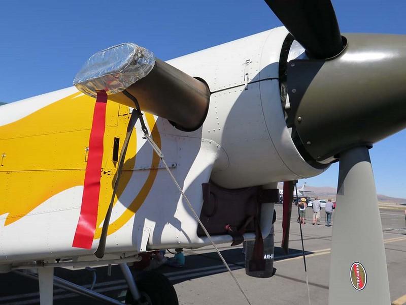 Pilatus PC-6 Porter 4