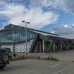 43141-013: Civil Aviation Development Investment Program in Papua New Guinea