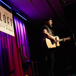 Thu, 06/09/2018 - 12:57am - Richard Thompson performs for a lucky group of WFUV Members at The Loft at City Winery in NYC, 9/5/18. Hosted by Darren DeVivo. Photo by Gus Philippas/WFUV