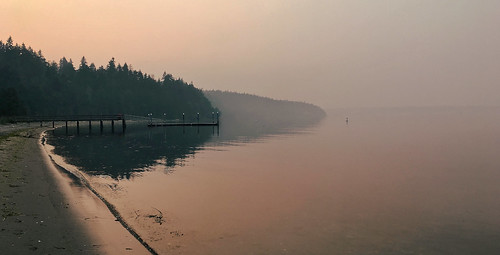 porttownsend olympicpeninsula bcfires