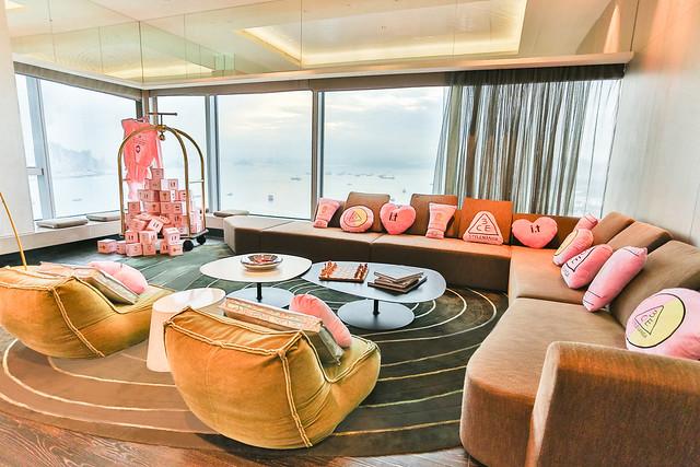 W Hong Kong x i.t STYLENANDA PINK HOTEL_EWOW_03