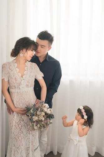 以岑彰化孕婦寫真[Dear studio 德藝影像攝影]   by dear-wedding