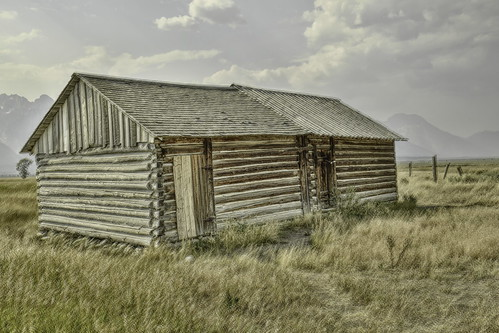 mormon row 2_DSC0796-Edit   by alnbbates