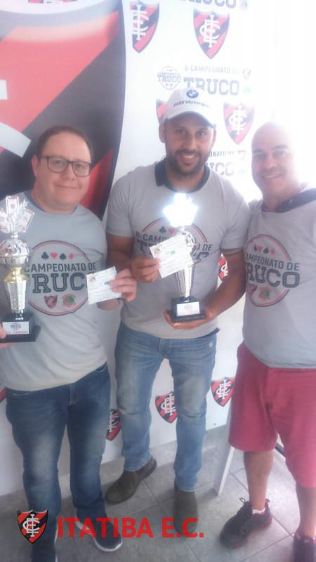 Campeonato Truco 2018