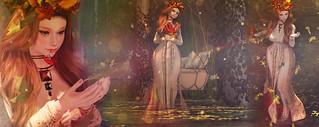 The Autumnal Princess | by :Kurimu-Kuma: