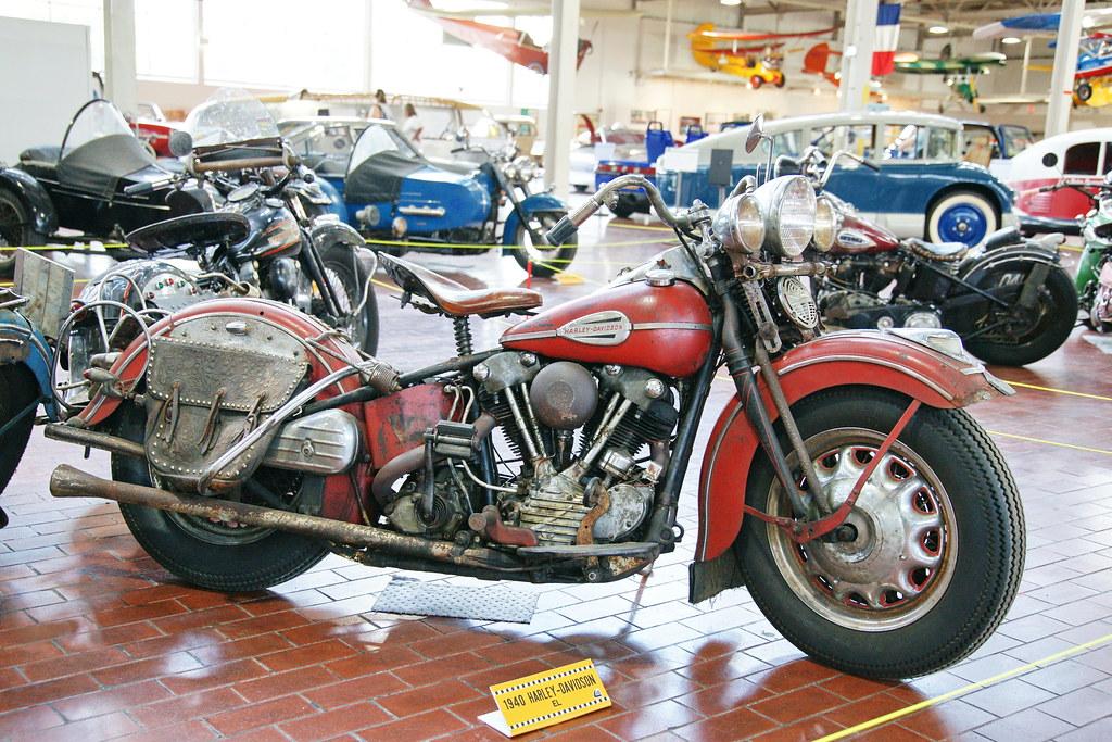 Harley Davidson Nashville >> Harley Davidson 1940 In Nashville Tn 11 6 2018 1415 Flickr