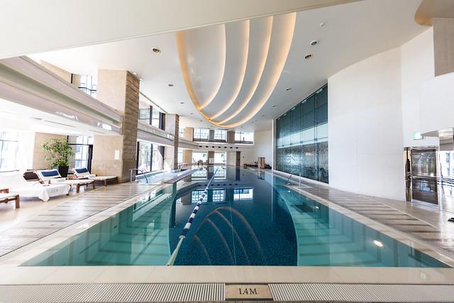 The Peninsula Hotel Tokyo 半島酒店 東京