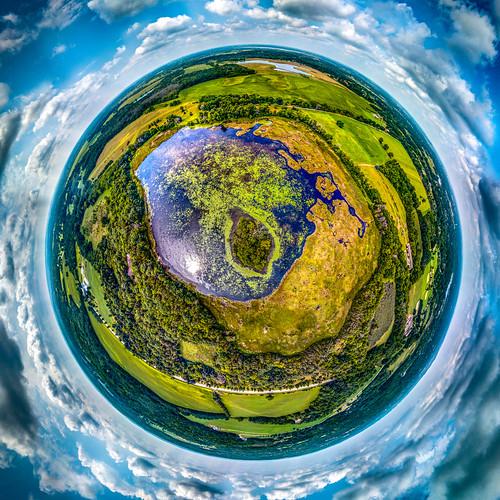2018 larkinlake usa littleplanet aerial tinyplanet unitedstatesofamerica drone dji wisconsin august 360panorama ottawa unitedstates djimavicpro aerialphotography island dousman us