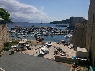 Dubrovnik | by BlackDaffodil