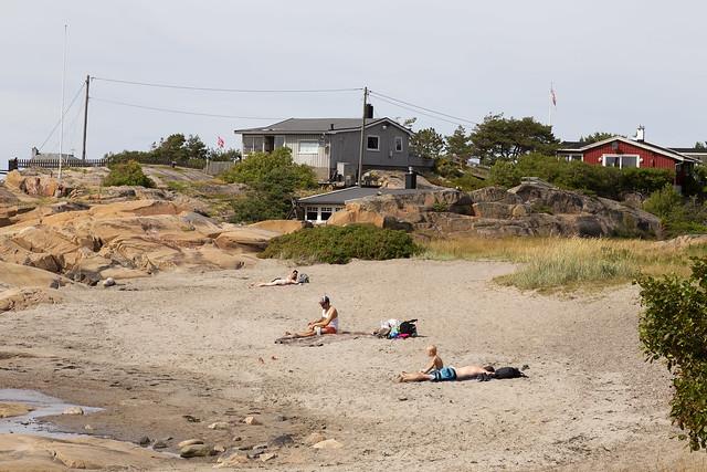 Sandbukta 1.3, Engelsviken, Norway