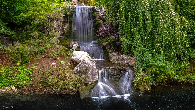 Waterfall - 5781