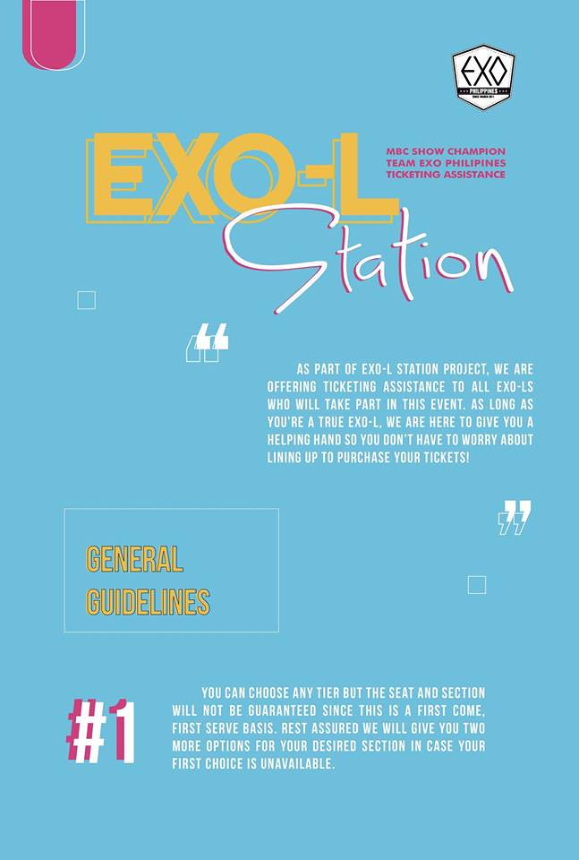 The EXO-L Station