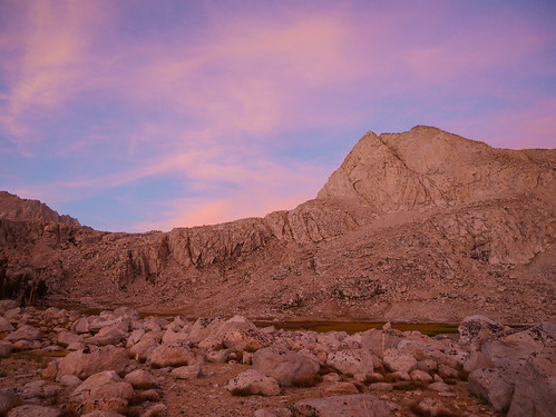 Sunset from Camp 3 | by snackronym