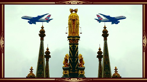 greatbritain britain royalparks hydepark jets airliner airliners jetliner jetliners britishairways travel traveler travels sonyfdrax53camera royal albert memorialunited kingdomuniquephoto shop art arts monuments gold aircraft manipulations imageeffects sony sonycameras tower sky building buildings parks london royalalbertmemorial captures plane planes passangerplanes architecture thecross symbols treadtravels razzamatazed realduesyduesy real therealduesy