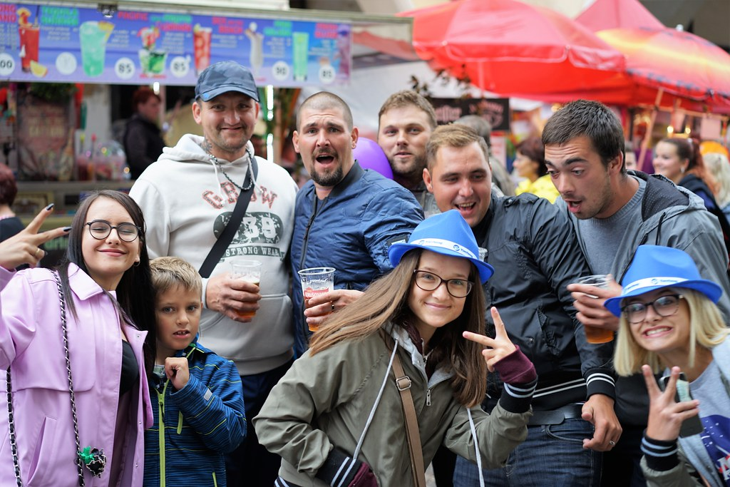 ジャテツビール祭り