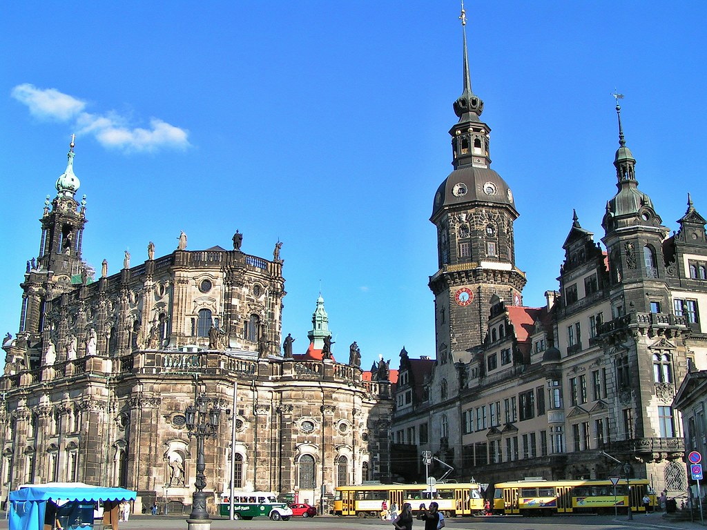 Dresden, Germany   Dresden is one of the most beautiful citi…   Flickr