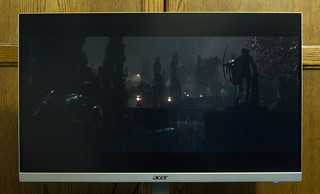Acer H257HU The Order 1886 Lights On | by Dr. NCX