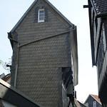 Fachwerkhaus in der Hattinger Altstadt